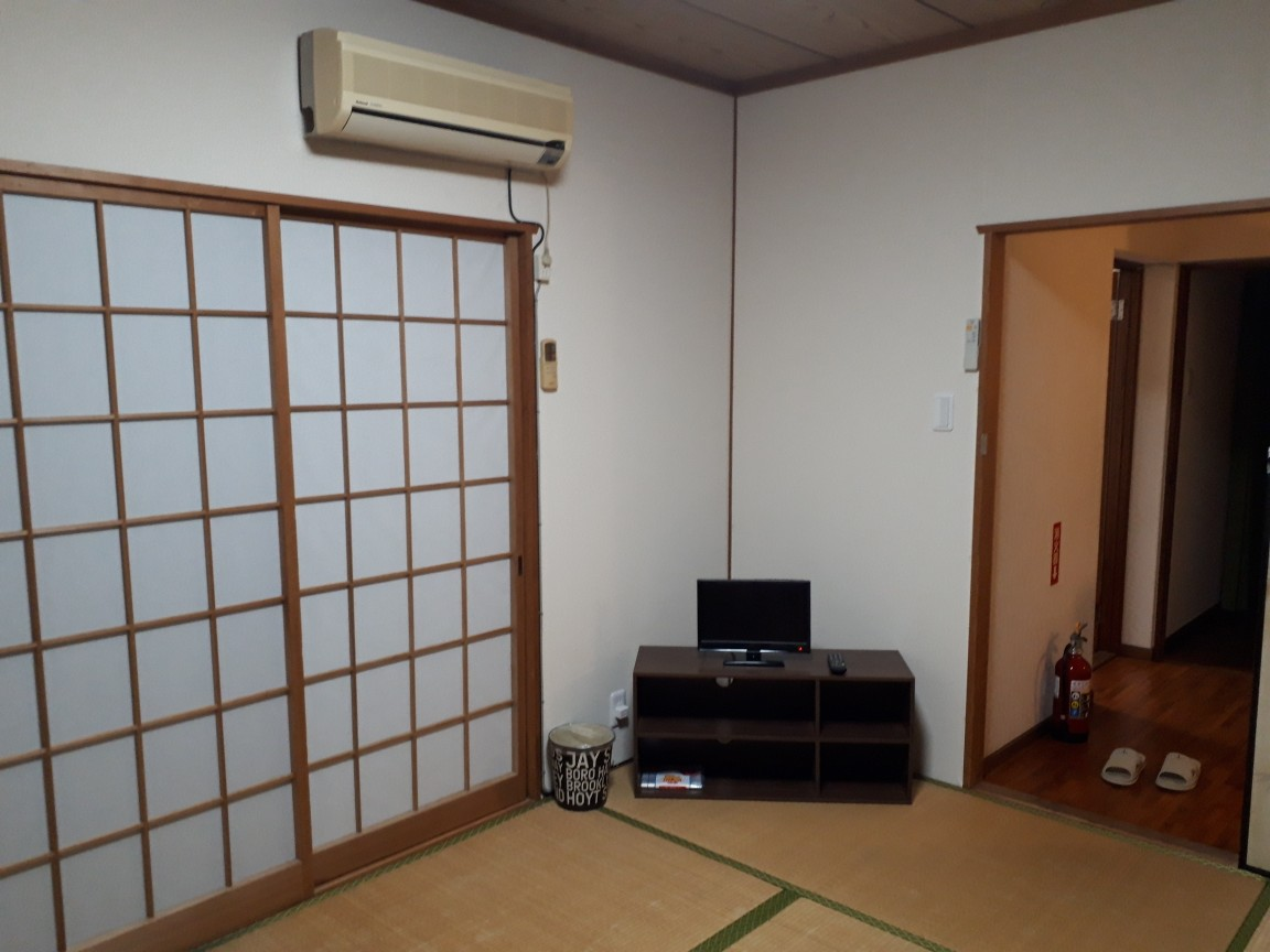 2F和室1